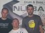25.06.11 Tiefgang mit Man@Armz - DJ M-Track & MC Buster